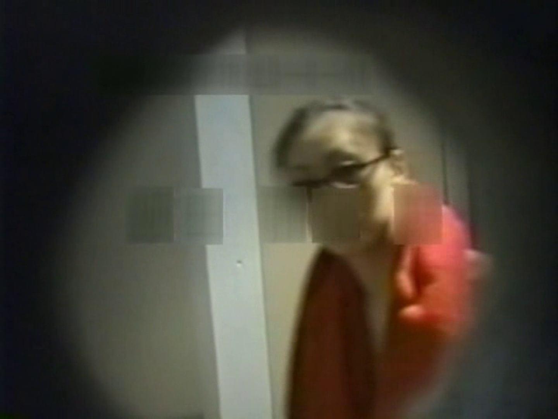 和式個室に穴を開けて盗撮しました。 和式 盗み撮り動画キャプチャ 104連発 59