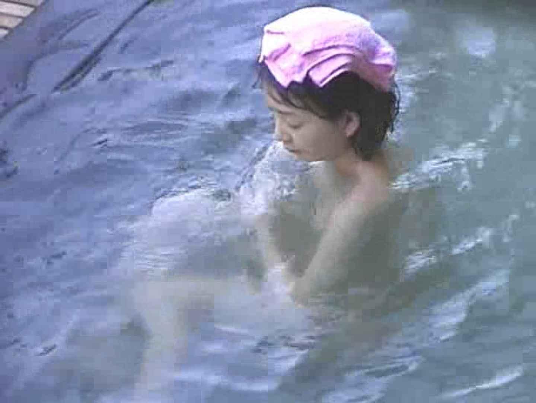 露天美女入浴① 覗き すけべAV動画紹介 69連発 6
