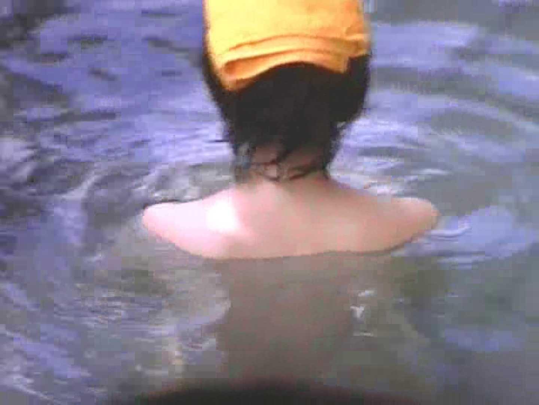 露天美女入浴① 覗き すけべAV動画紹介 69連発 24