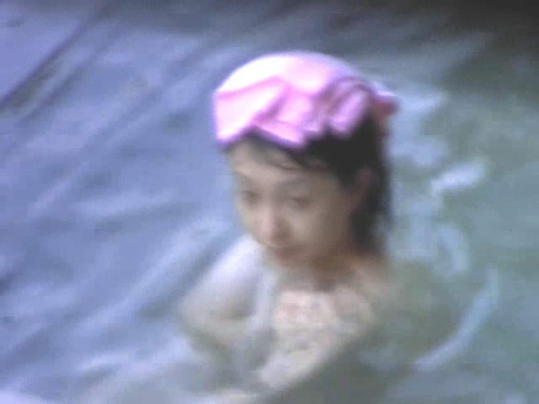 露天美女入浴① 覗き すけべAV動画紹介 69連発 60