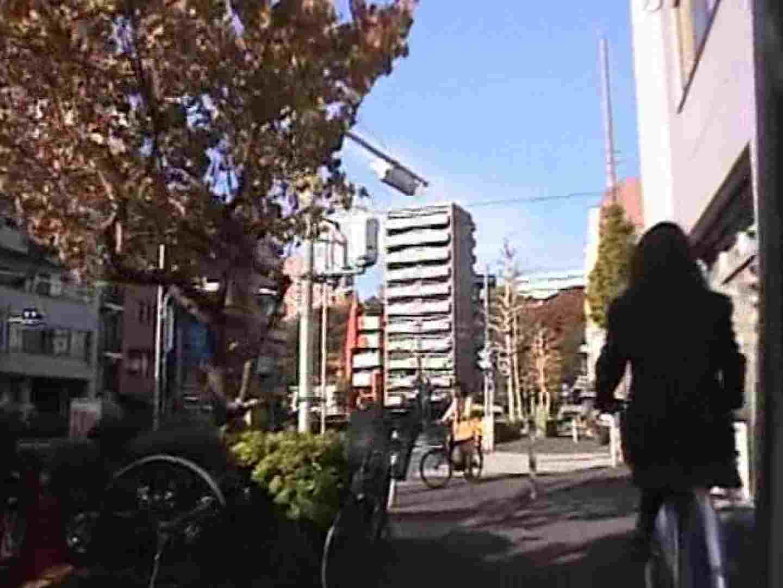 チャリチラスペシャル 街角の天使達① パンツ   パンチラ  44連発 41
