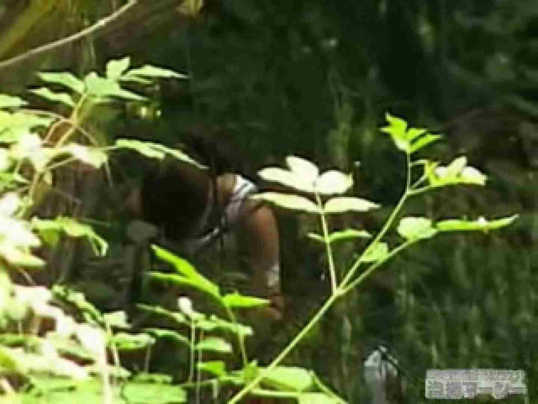 衝撃!ウエデイングドレスを着て野外発射!  ハプニング   女体盗撮  49連発 1