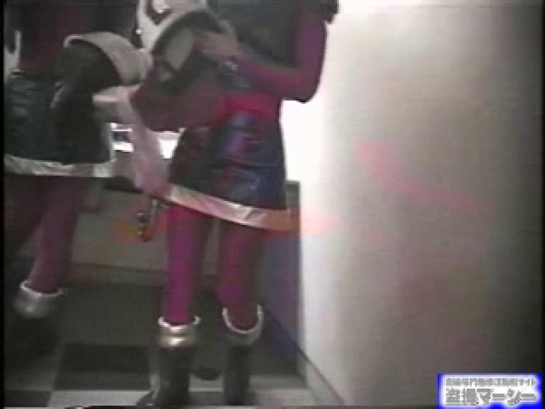 女盗撮師がコスプレ会場の厠に潜入しちゃいました! 潜入  80連発 12