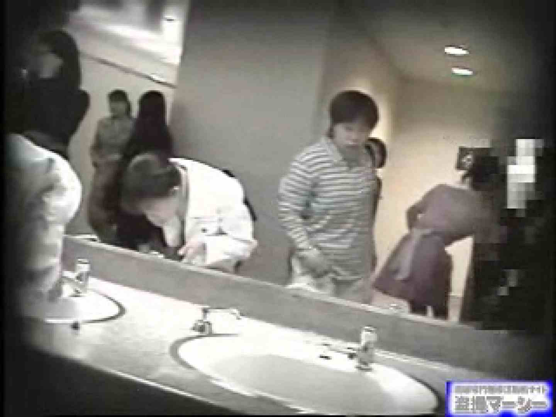 女盗撮師がコスプレ会場の厠に潜入しちゃいました! 女体盗撮 盗撮われめAV動画紹介 80連発 34