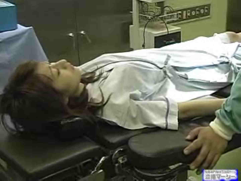 病院摘発!泥酔後の出来事 下半身 覗きオメコ動画キャプチャ 82連発 8
