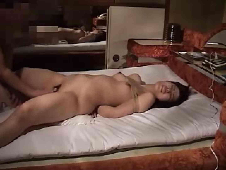 奴隷調教現場 隠し撮り ホテル 隠し撮りセックス画像 44連発 13