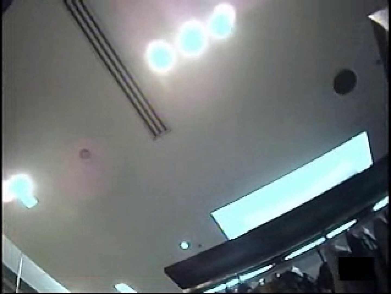 ショップ店員の卑猥なパンツ覗き パンティ 盗撮動画紹介 47連発 30