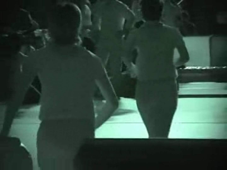 赤外線バレー02 パンティ 盗撮動画紹介 89連発 15