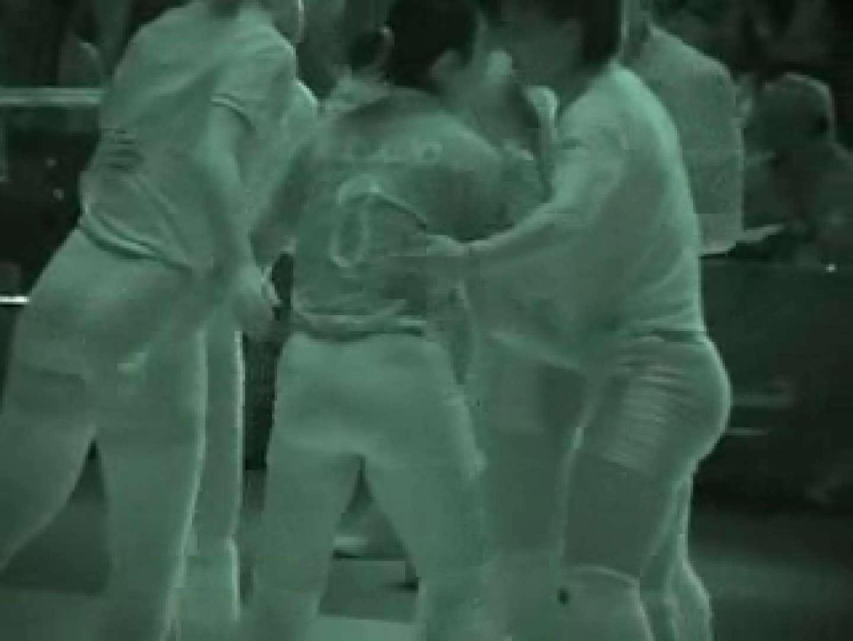 赤外線バレー02 パンティ 盗撮動画紹介 89連発 35