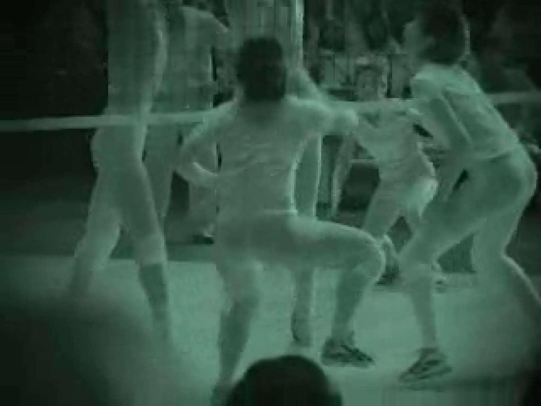 赤外線バレー02 パンティ 盗撮動画紹介 89連発 39