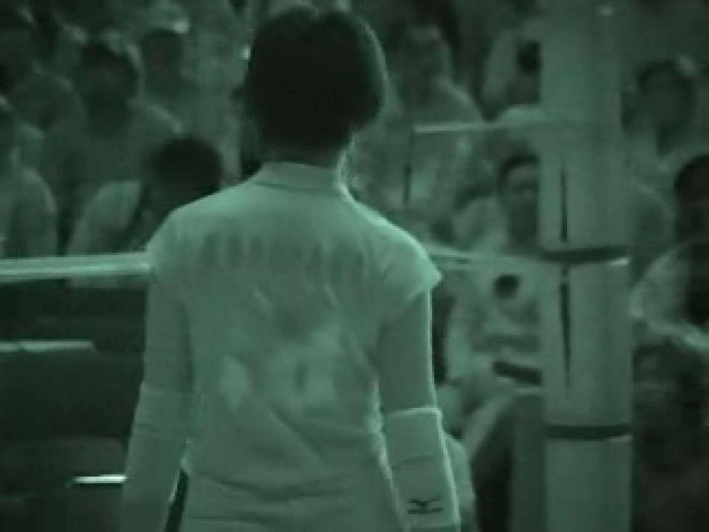 赤外線バレー02 パンティ 盗撮動画紹介 89連発 71