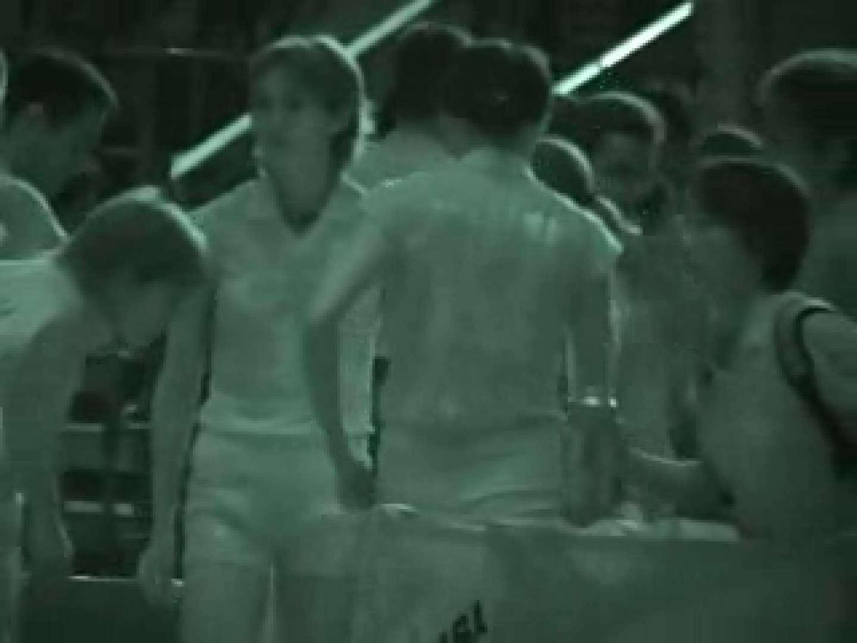 赤外線バレー02 パンティ 盗撮動画紹介 89連発 87