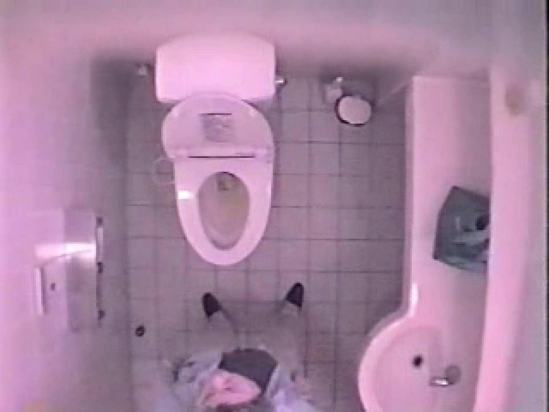 素人投稿作品 新・映画館厠盗撮 放尿流出 われめAV動画紹介 105連発 53