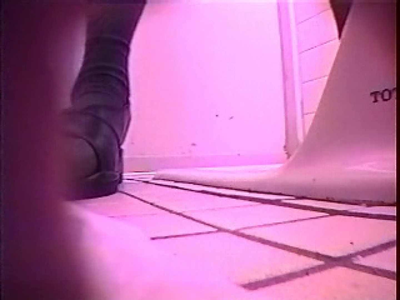ハヤベン 厠 覗きぱこり動画紹介 96連発 42