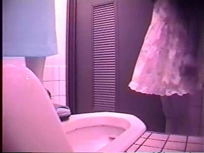 ハヤベン 厠 覗きぱこり動画紹介 96連発 86