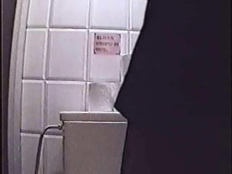 盗撮女子厠完全密着 洗面所 のぞき動画画像 55連発 27