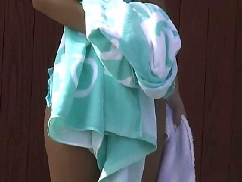 完熟撮り・ビーチの果実達!vol.3 水着   OL女体  79連発 73