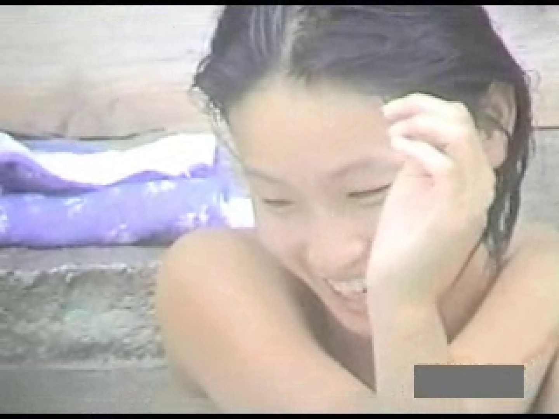 世界で一番美しい女性が集う露天風呂! vol.01 チクビ  82連発 80
