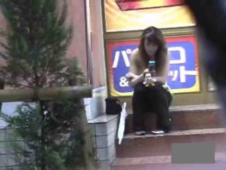 おっぱいポロリ。スーパーダッシュ! vol.02 女体盗撮   ロリ  43連発 37