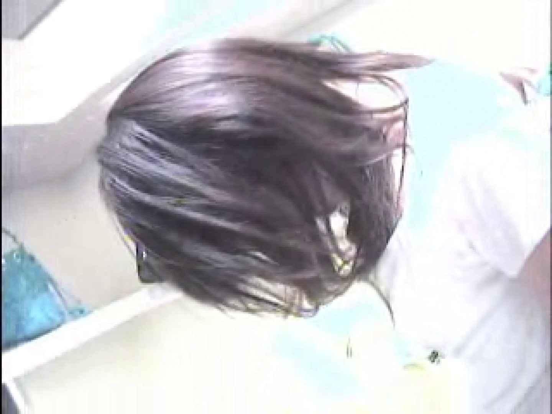 Hamans World ④-2店員さんシリーズⅡ 胸チラ  100連発 18