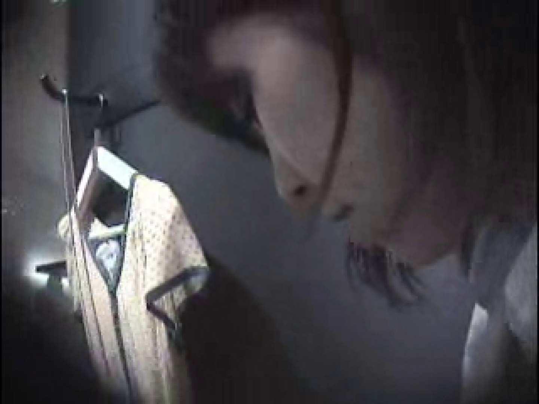 Hamans World ④-2店員さんシリーズⅡ 胸チラ | チラ  100連発 39
