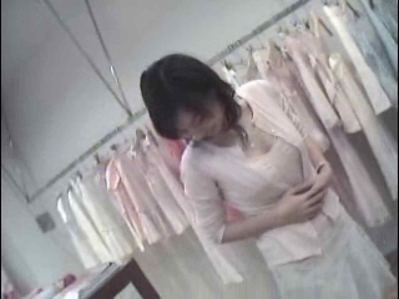 Hamans World ④-2店員さんシリーズⅡ 胸チラ | チラ  100連発 65