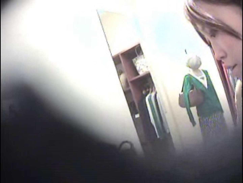 Hamans World ④-2店員さんシリーズⅡ 胸チラ  100連発 66
