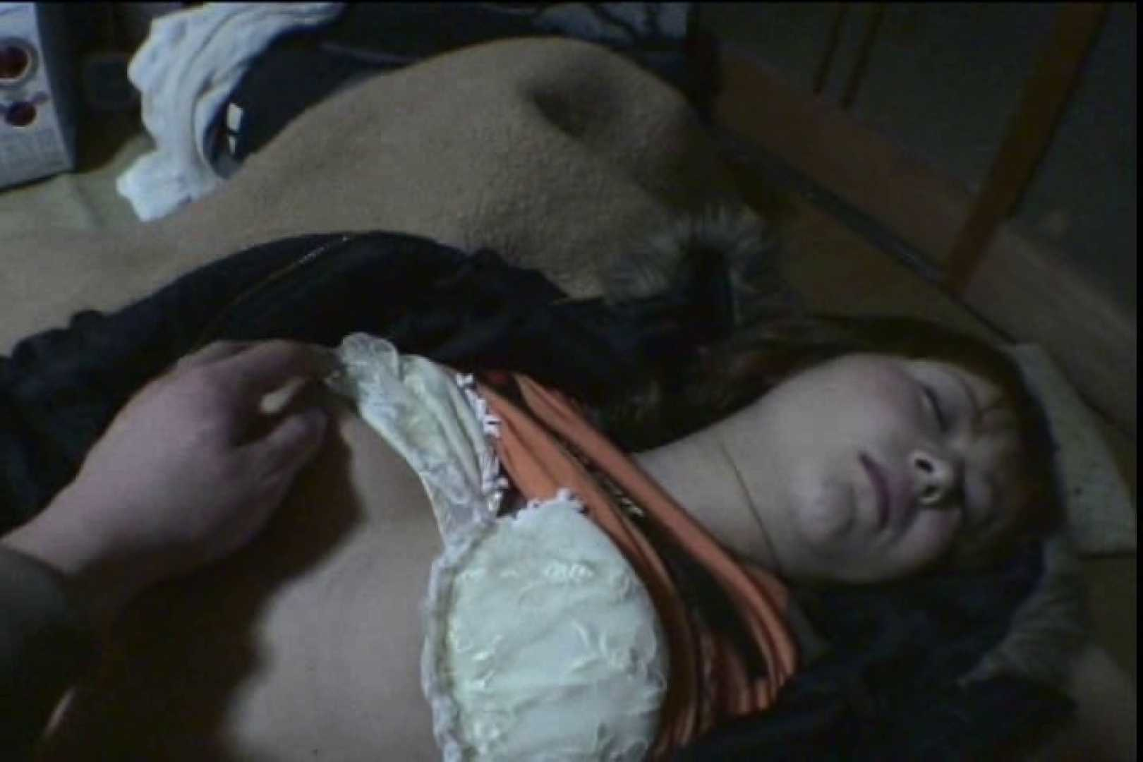 Sex in the dream!眠れる泥酔女3 巨乳 | SEX  56連発 25