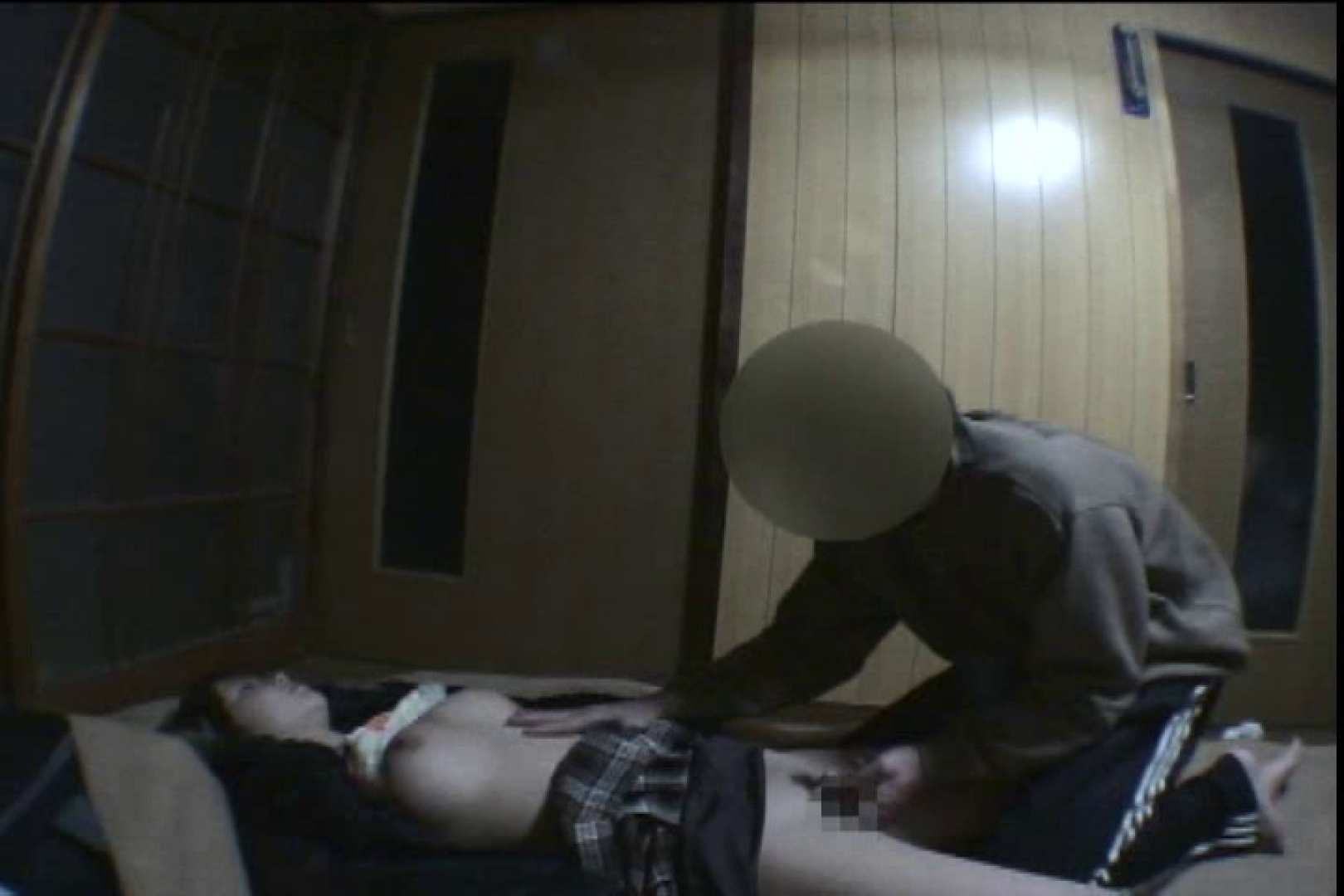 Sex in the dream!眠れる泥酔女3 巨乳  56連発 40