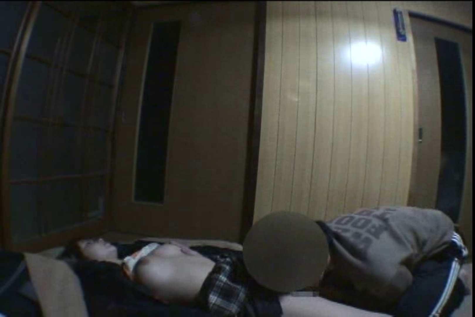 Sex in the dream!眠れる泥酔女3 巨乳  56連発 42
