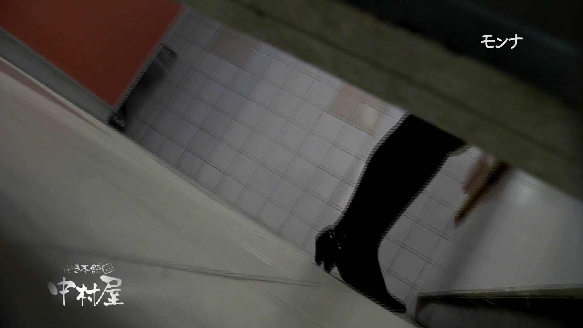 【美しい日本の未来】新学期!!下半身中心に攻めてます美女可愛い女子悪戯盗satuトイレ後編 トイレ流出  82連発 16