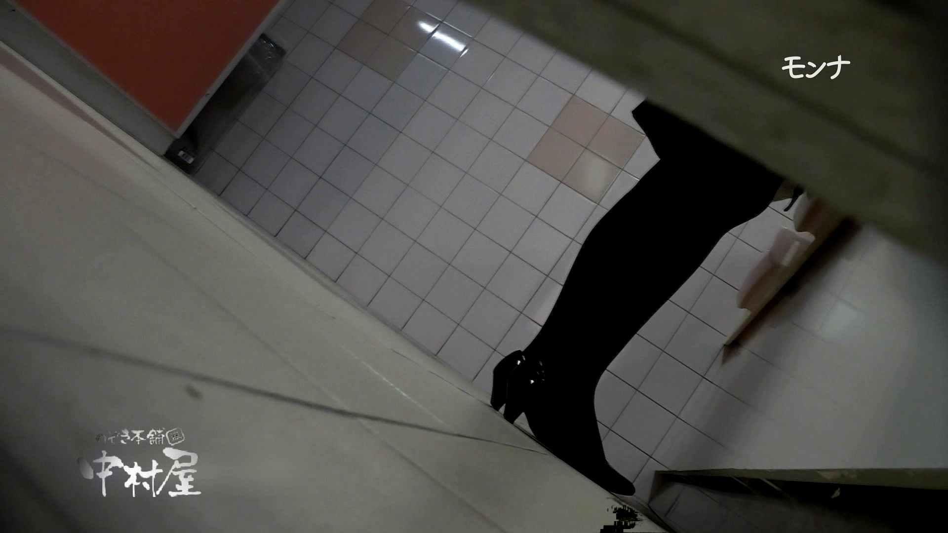 【美しい日本の未来】新学期!!下半身中心に攻めてます美女可愛い女子悪戯盗satuトイレ後編 下半身 覗きおまんこ画像 82連発 19