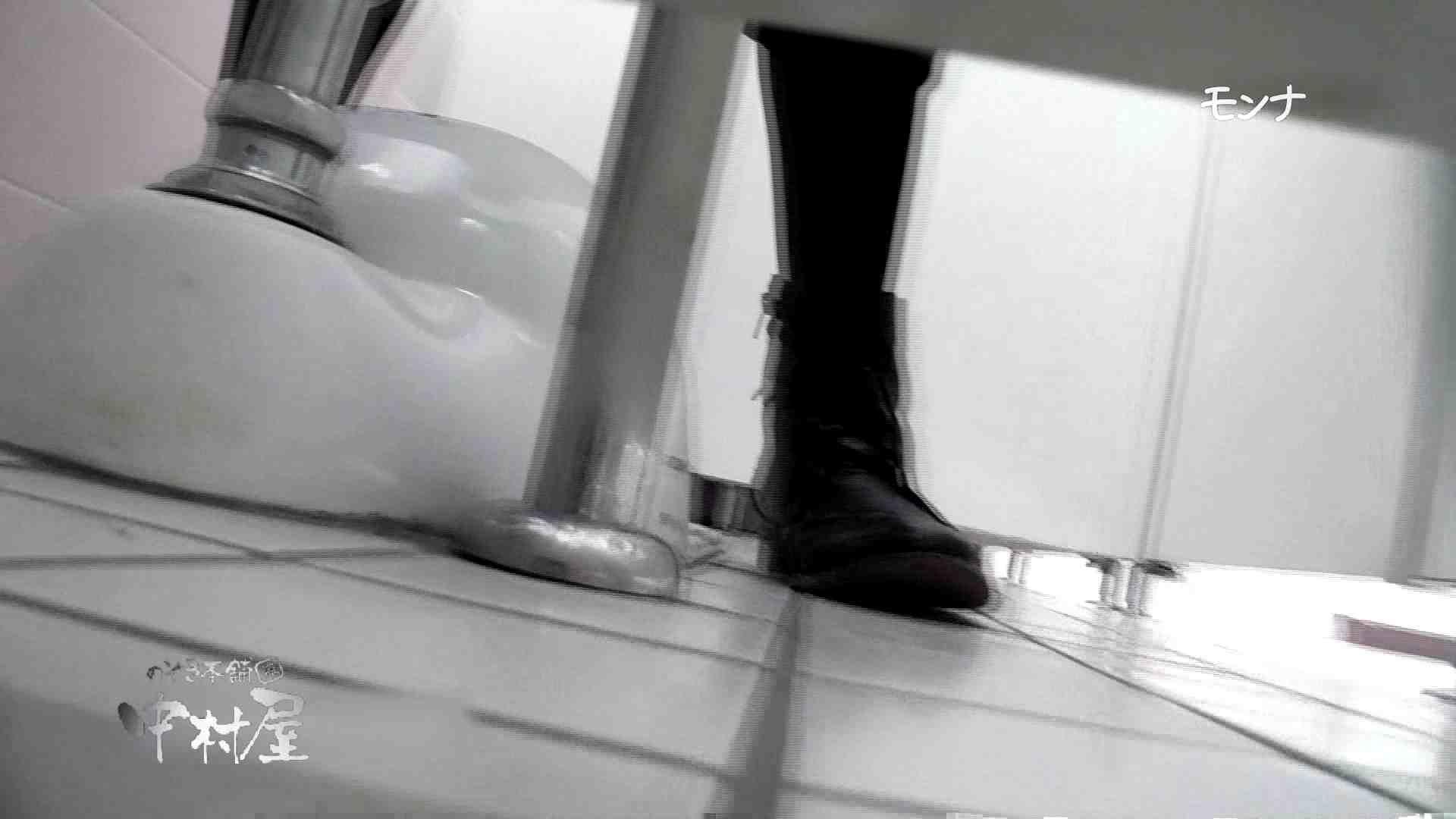 【美しい日本の未来】新学期!!下半身中心に攻めてます美女可愛い女子悪戯盗satuトイレ後編 下半身 覗きおまんこ画像 82連発 31
