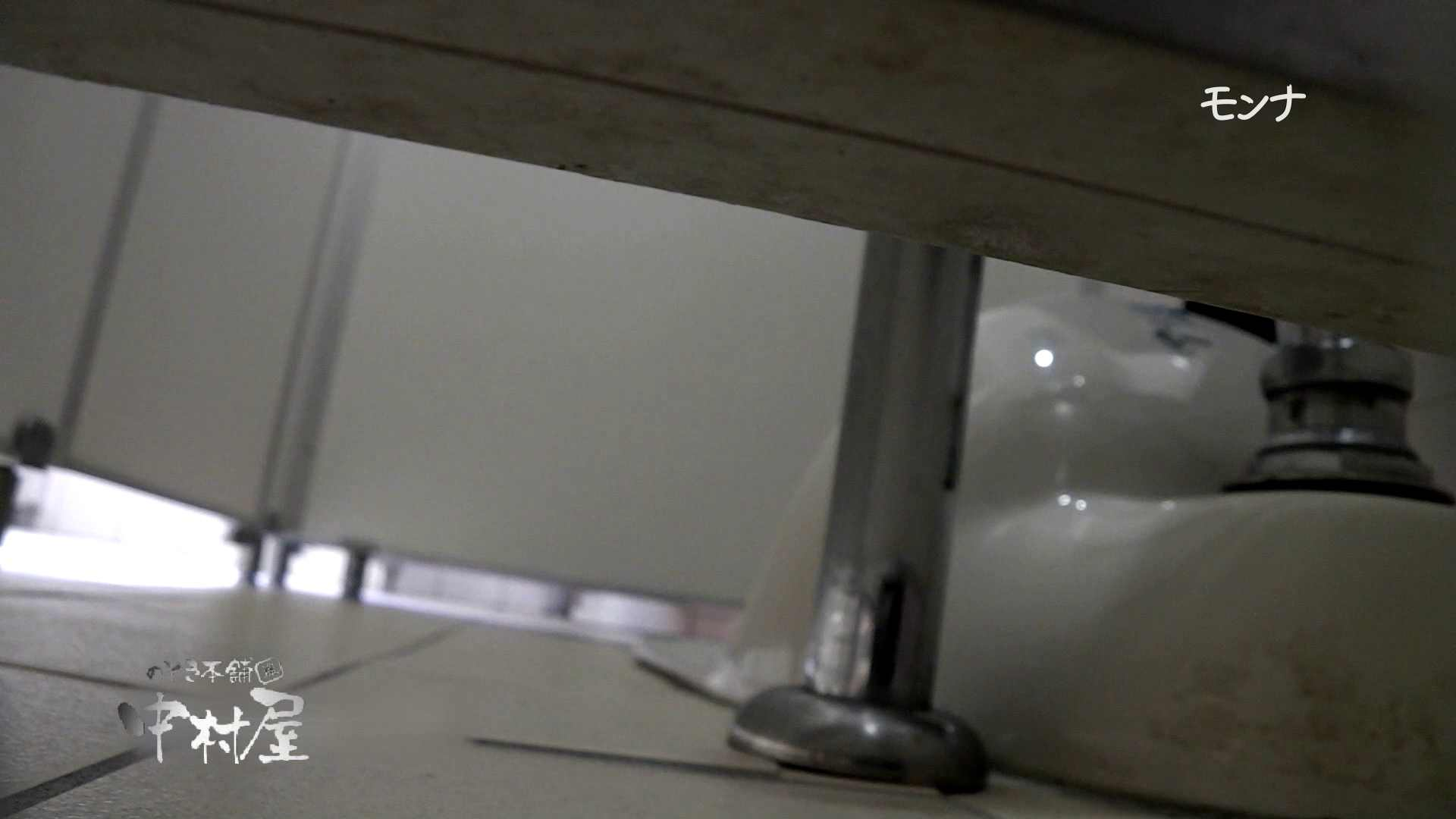 【美しい日本の未来】新学期!!下半身中心に攻めてます美女可愛い女子悪戯盗satuトイレ後編 下半身 覗きおまんこ画像 82連発 79