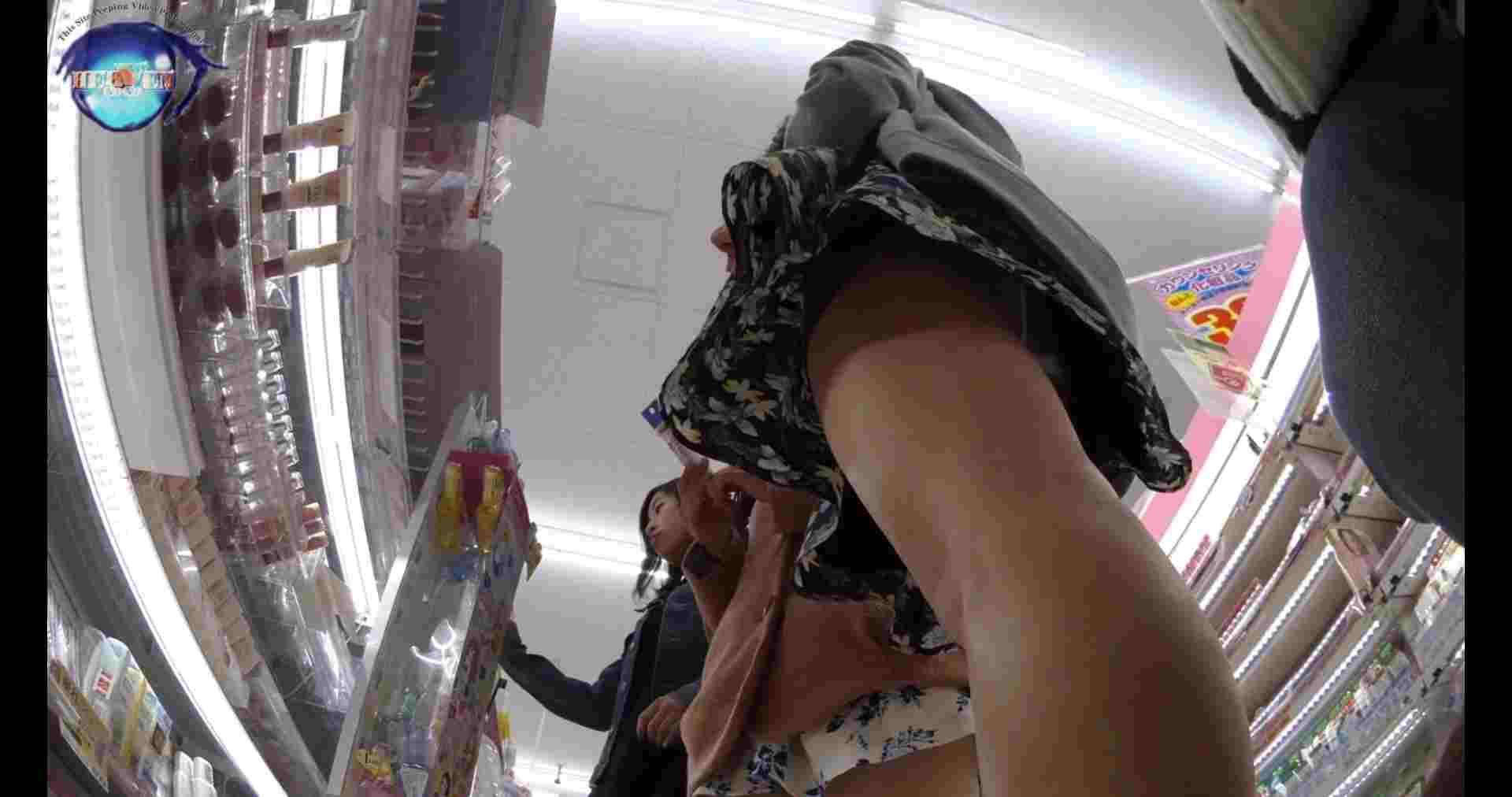 雅さんの独断と偏見で集めた動画 teenパンチラ編vol.8 期間限定 ヌード画像 67連発 59