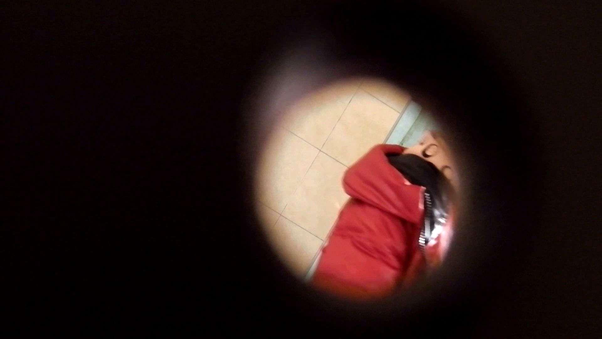 【世界の射窓から】世界の射窓から vol.1後編 OL女体   洗面所  47連発 1