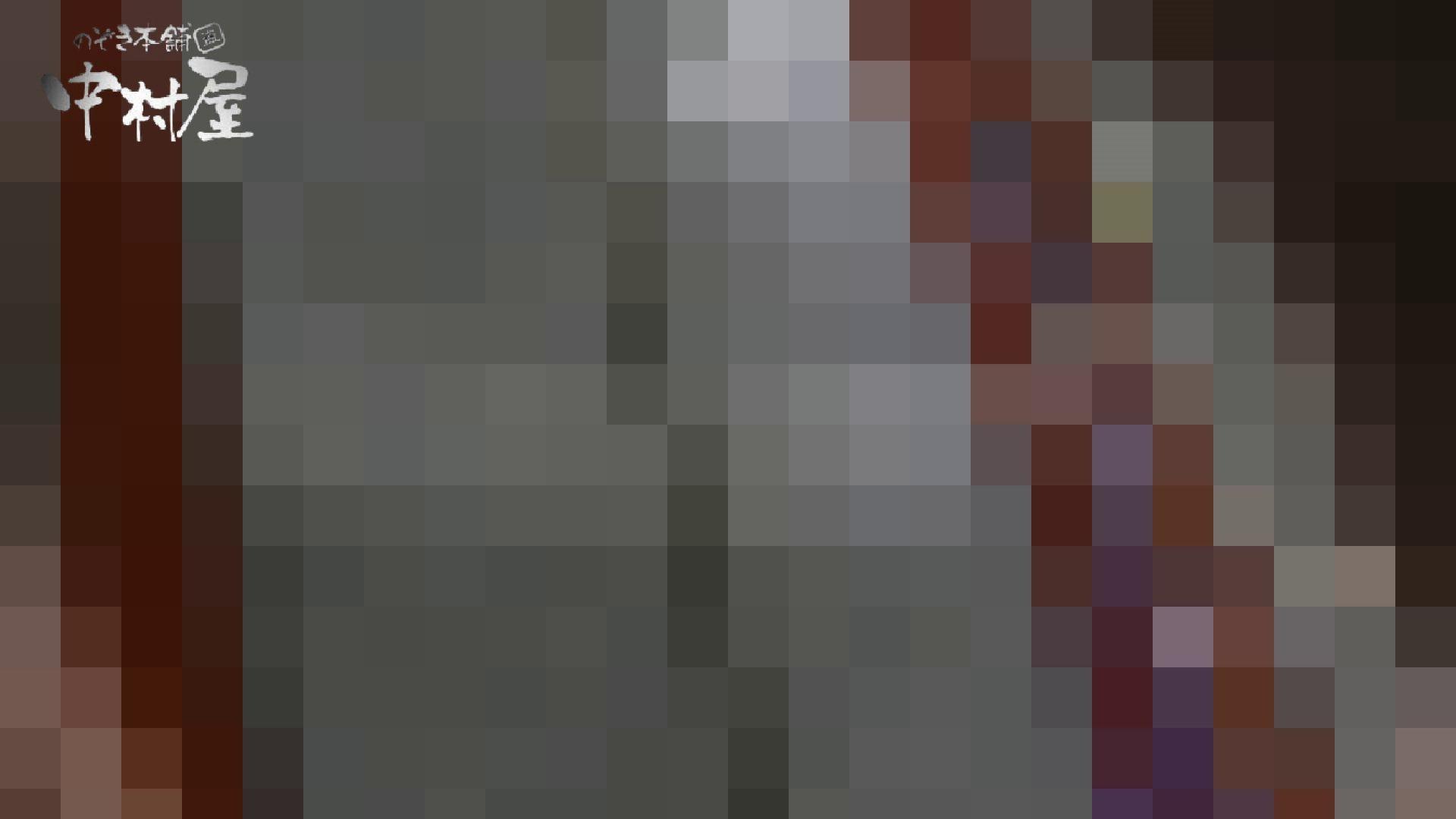 【世界の射窓から】世界の射窓から vol.18後編 洗面所  49連発 12