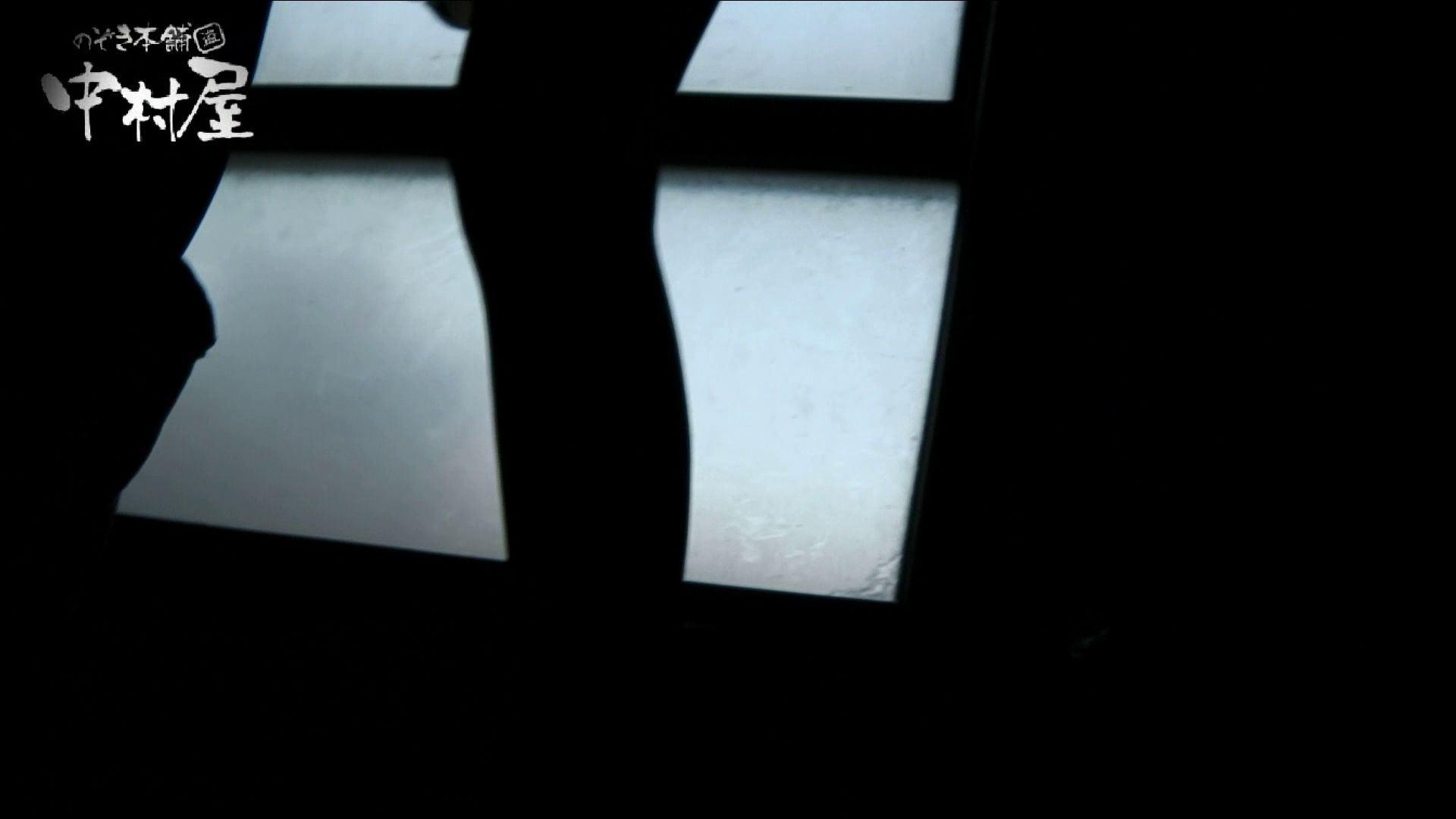 【世界の射窓から】世界の射窓から vol.18後編 洗面所  49連発 38