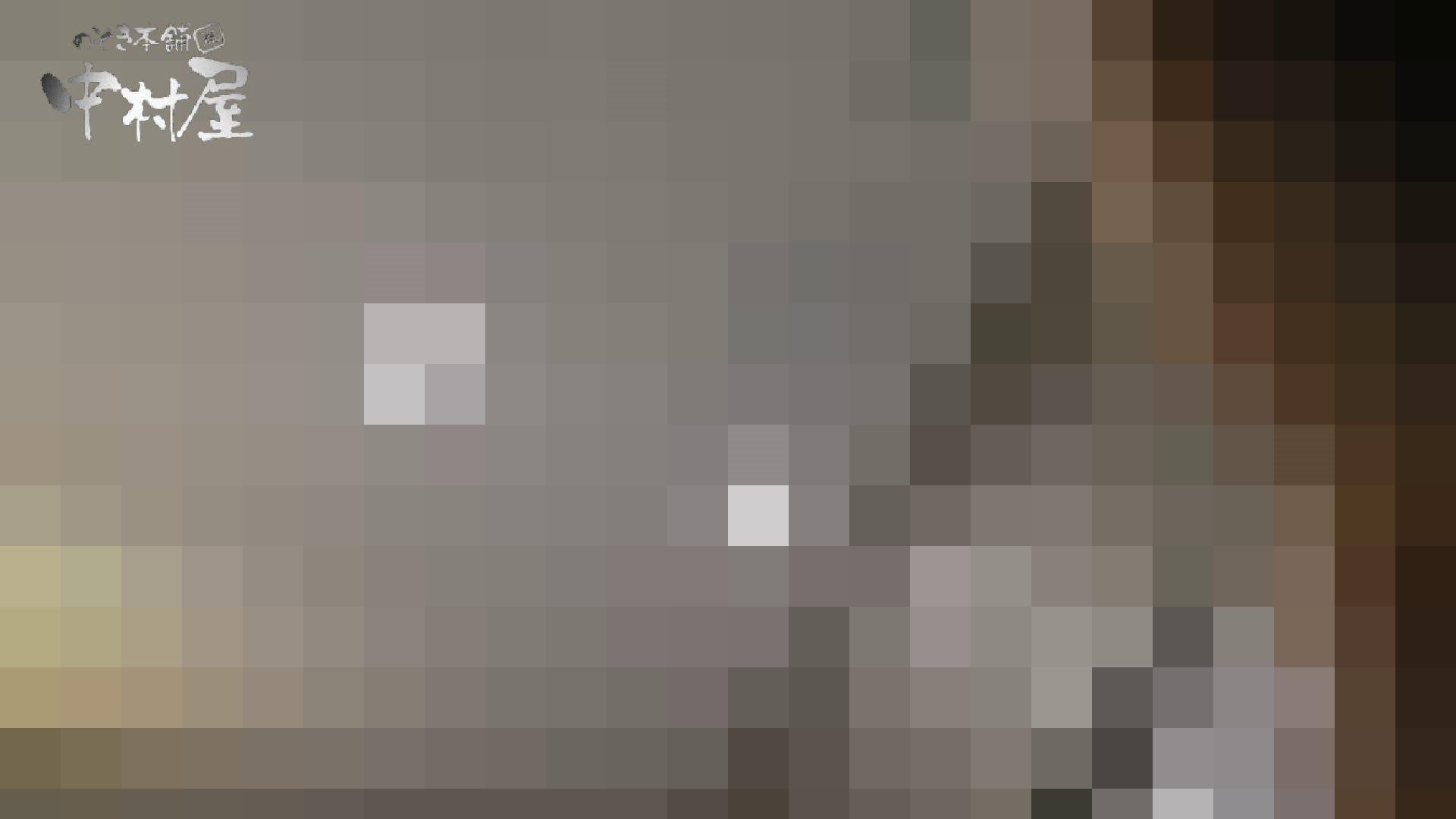 【世界の射窓から】世界の射窓から vol.18後編 洗面所  49連発 48