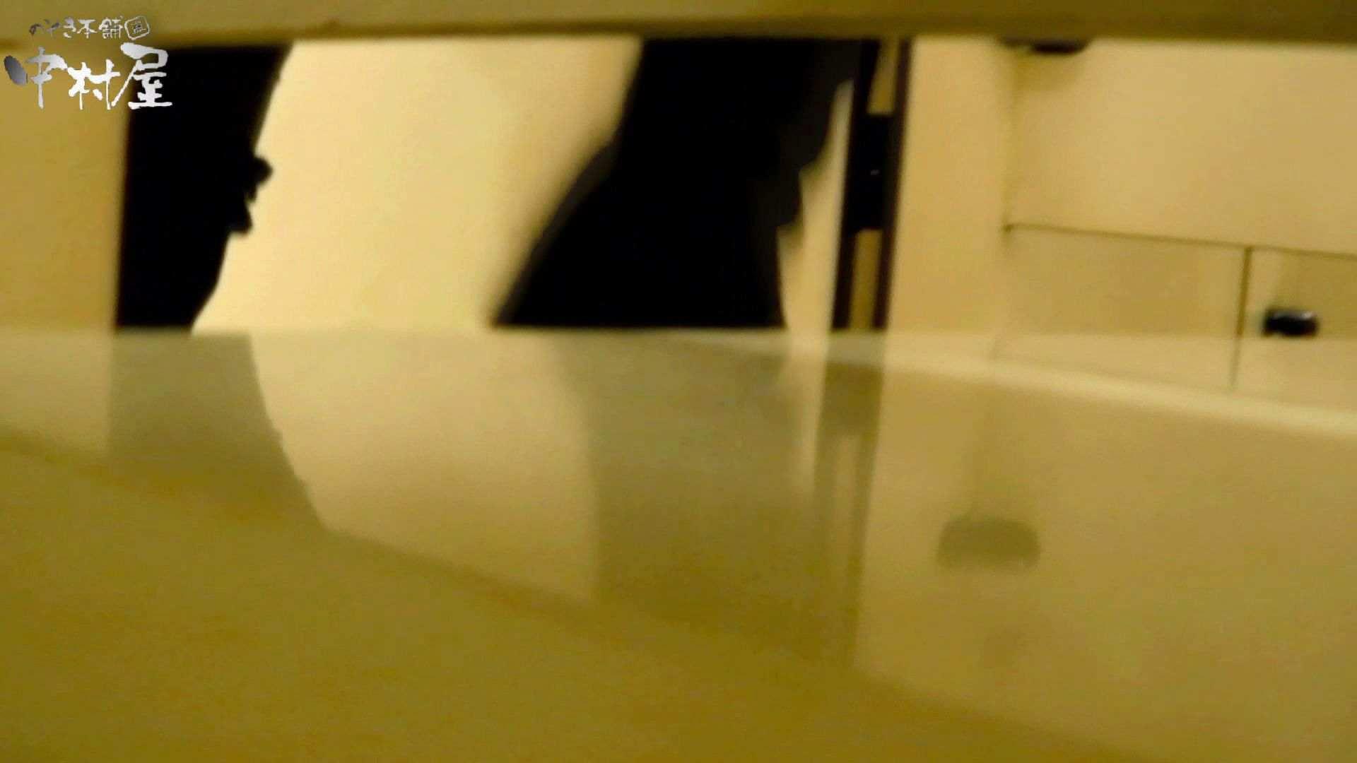 新世界の射窓 No72 モデル級なら個室から飛び出て追っかけます 洗面所  41連発 22