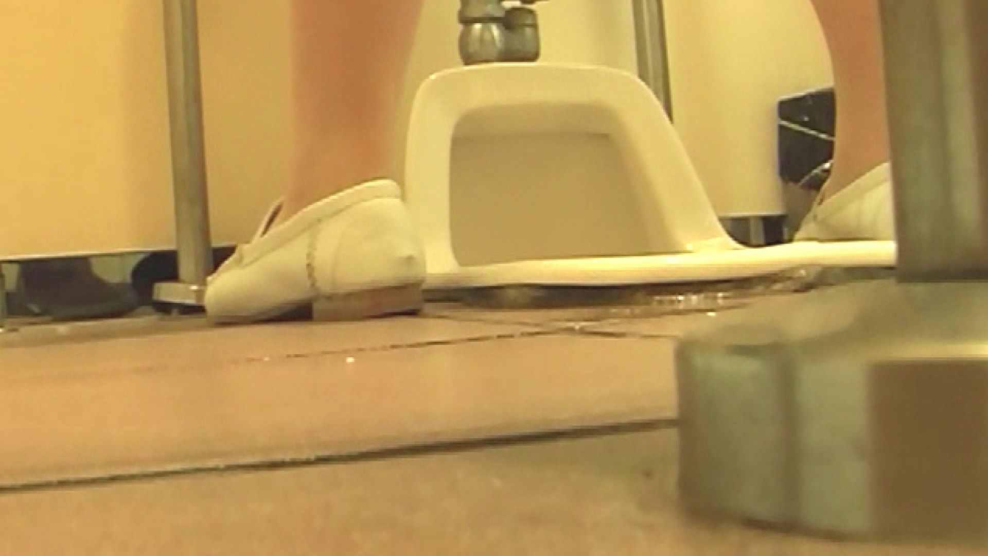 女子トイレ盗撮若い嬢編vol.06 トイレ流出   肛門流出  47連発 1