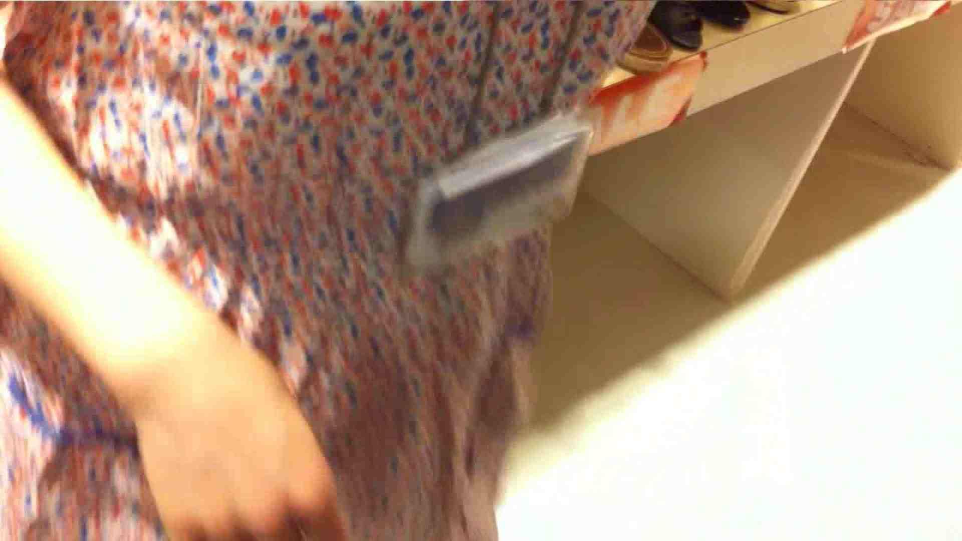 可愛いカリスマ店員限定‼胸チラ&パンチラ vol.16 チラ 隠し撮りすけべAV動画紹介 53連発 21