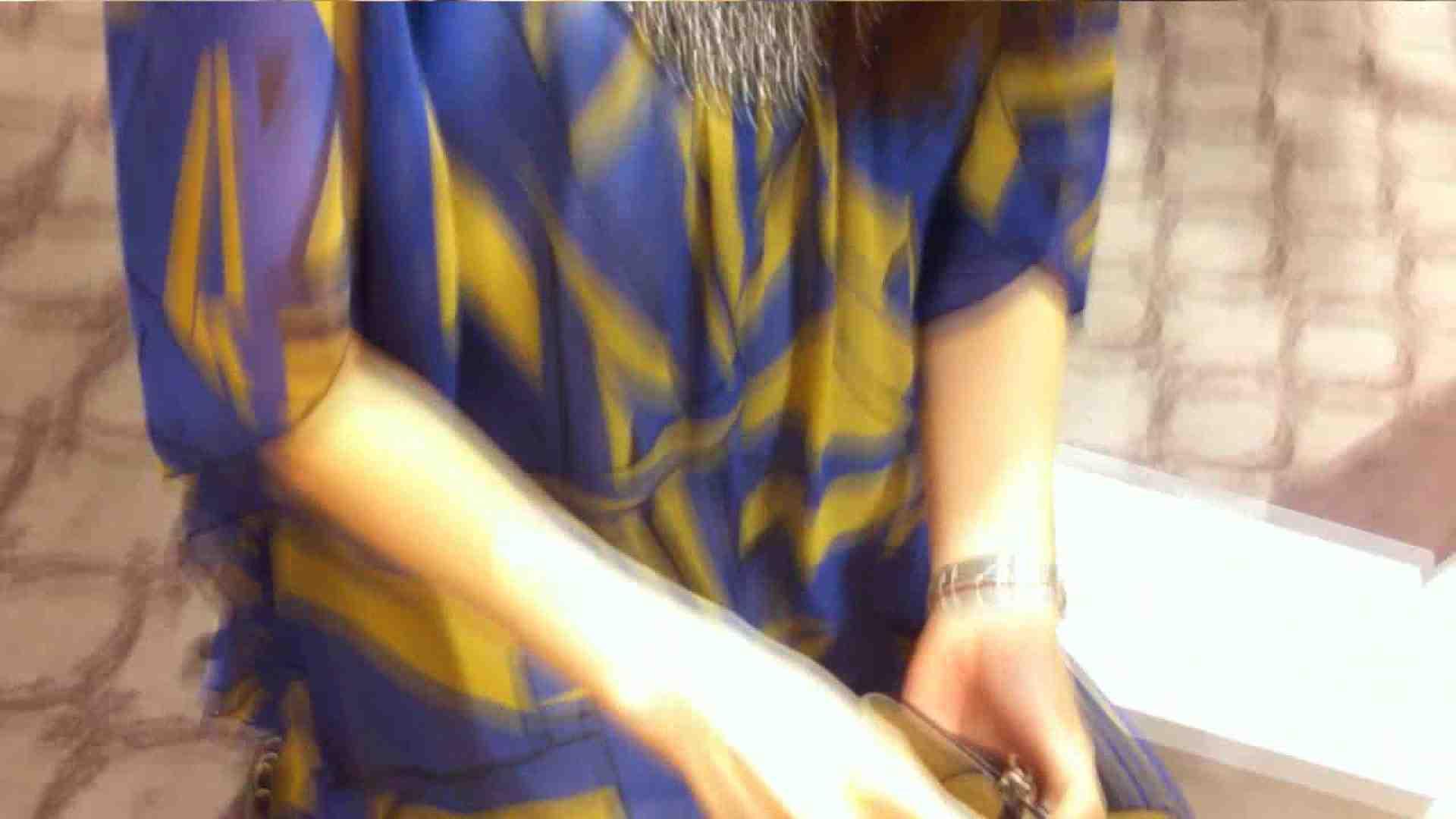 可愛いカリスマ店員限定‼胸チラ&パンチラ vol.17 OL女体  41連発 18