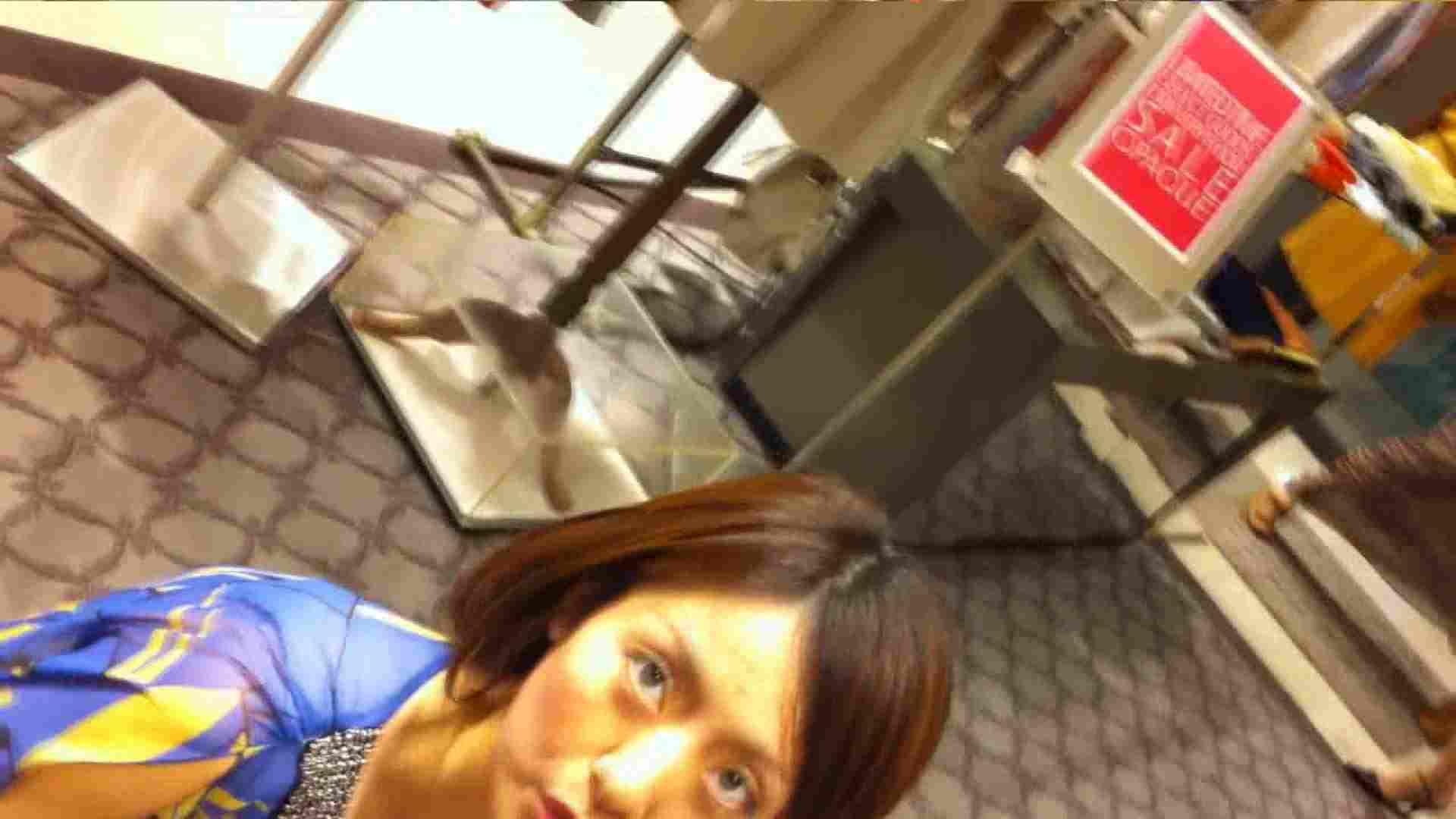 可愛いカリスマ店員限定‼胸チラ&パンチラ vol.17 チラ 盗撮アダルト動画キャプチャ 41連発 32