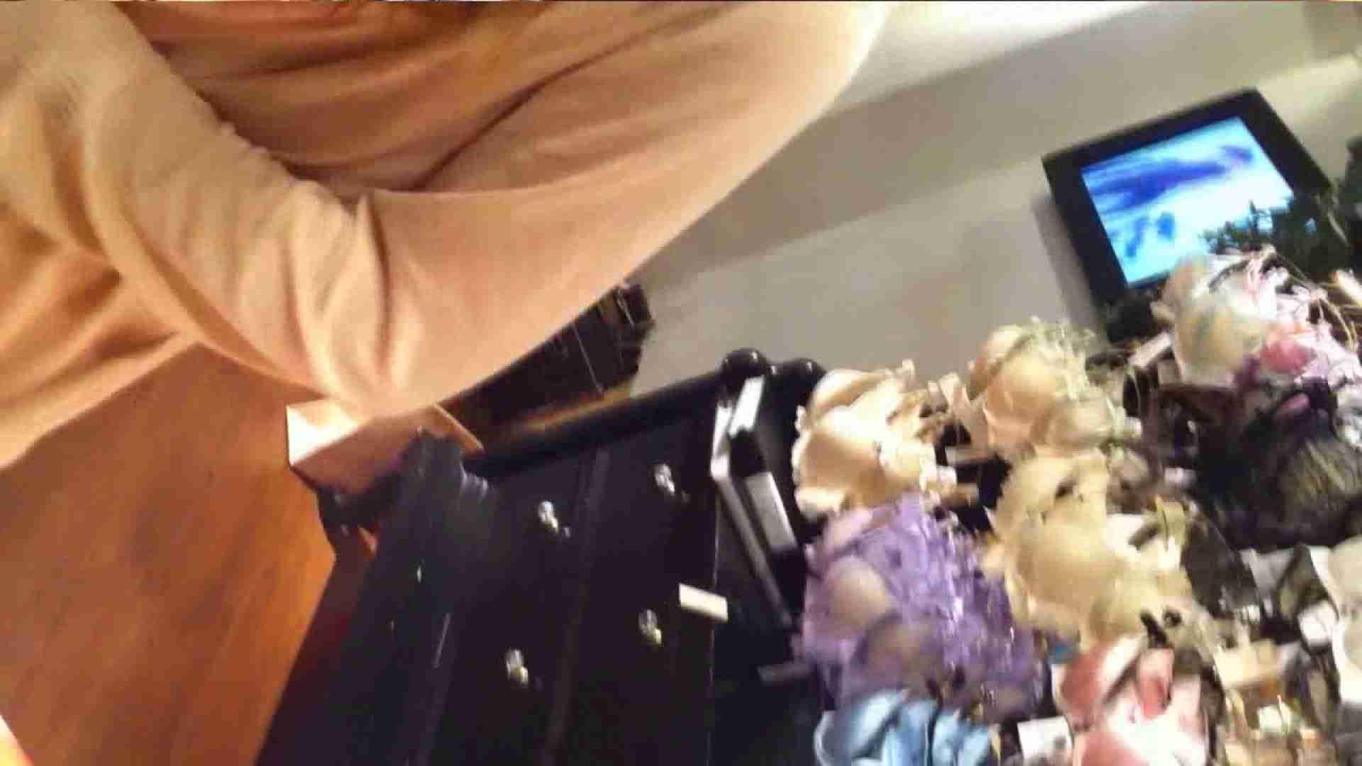 可愛いカリスマ店員限定‼胸チラ&パンチラ vol.19 パンチラ のぞき濡れ場動画紹介 102連発 93
