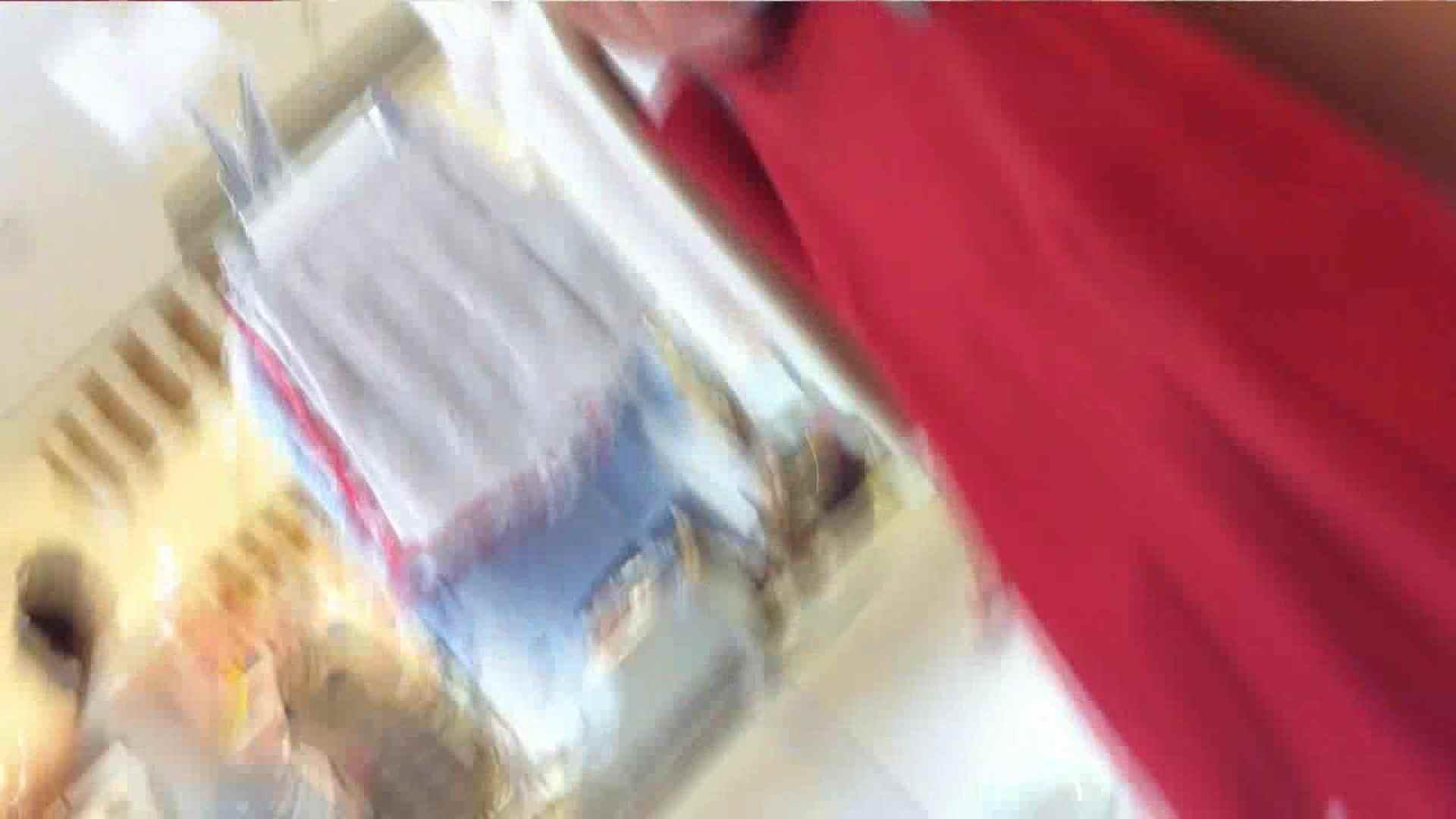 あれこのショップ‼あのカリスマ店員‼今日は黒パンツ‼ 接写  80連発 24
