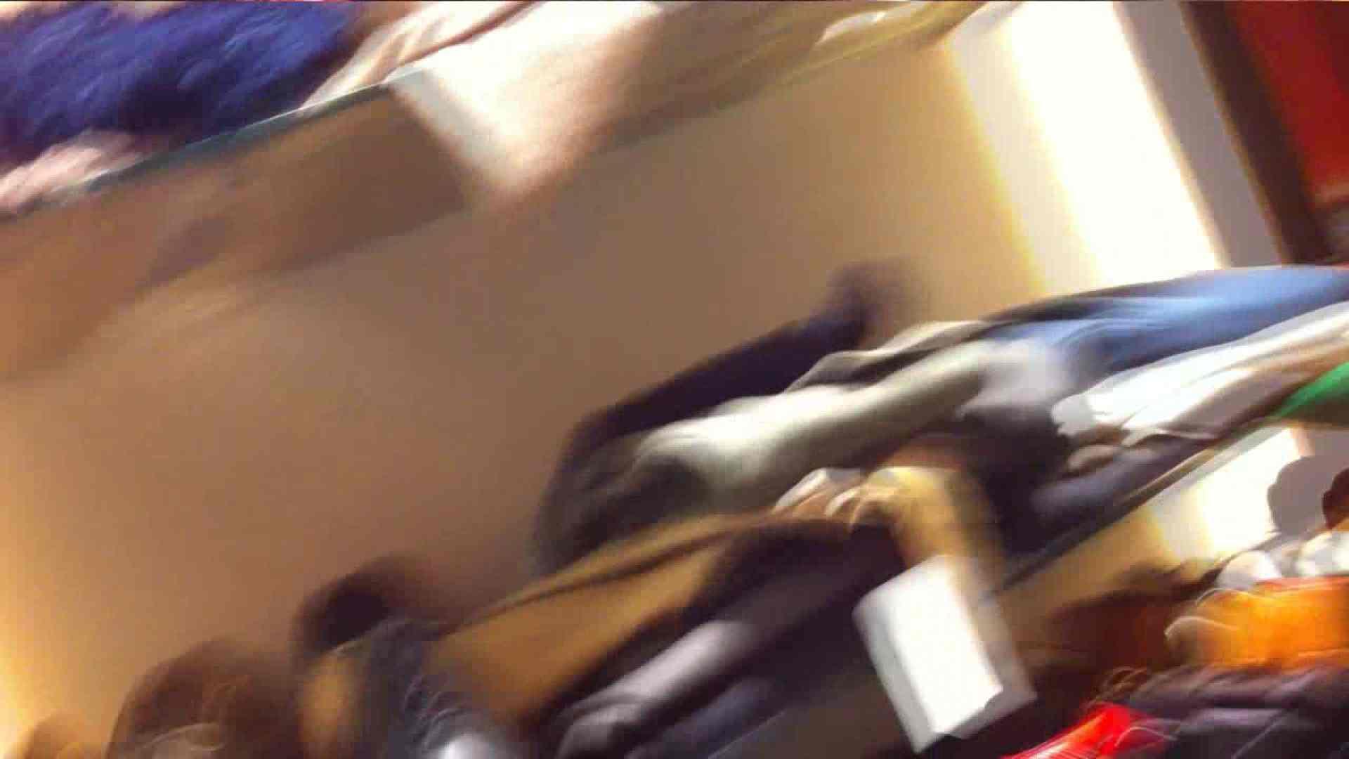 あれこのショップ‼あのカリスマ店員‼今日は黒パンツ‼ パンツ 盗み撮りAV無料動画キャプチャ 80連発 32