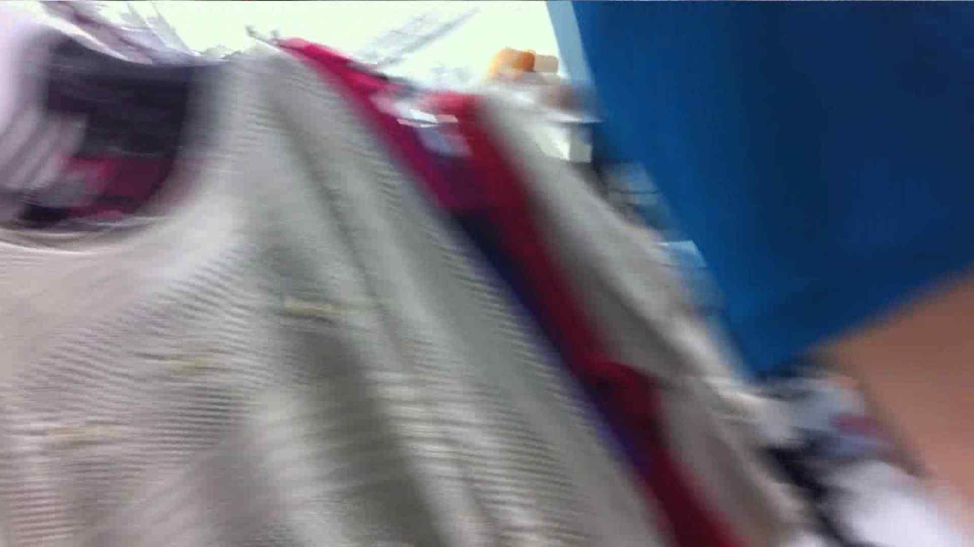 あれこのショップ‼あのカリスマ店員‼今日は黒パンツ‼ パンツ 盗み撮りAV無料動画キャプチャ 80連発 35