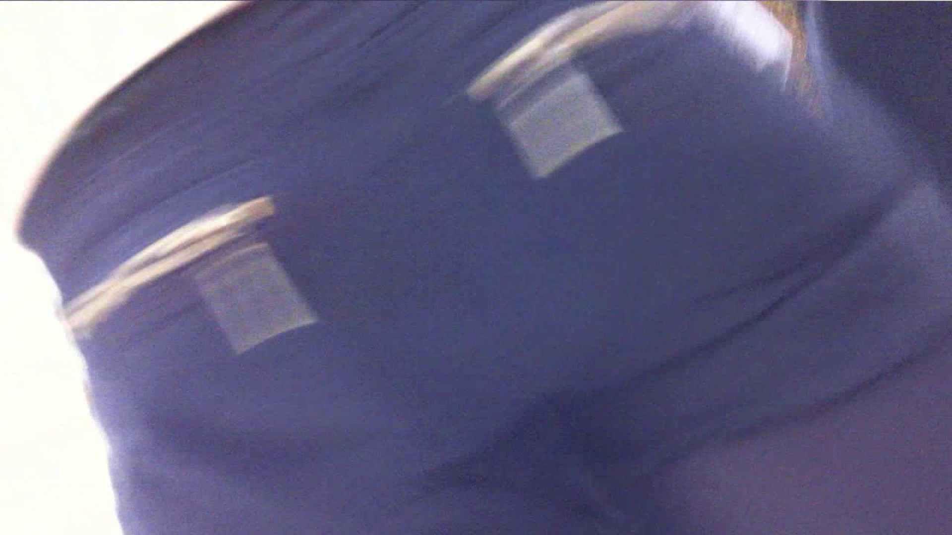 あれこのショップ‼あのカリスマ店員‼今日は黒パンツ‼ 接写 | おまんこ丸見え  80連発 43