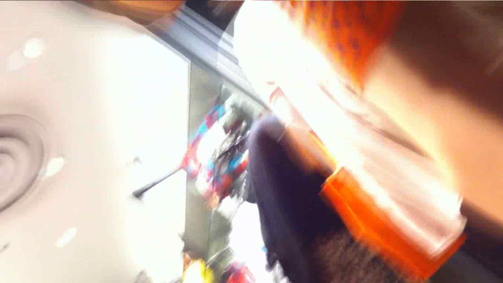 あれこのショップ‼あのカリスマ店員‼今日は黒パンツ‼ パンツ 盗み撮りAV無料動画キャプチャ 80連発 50